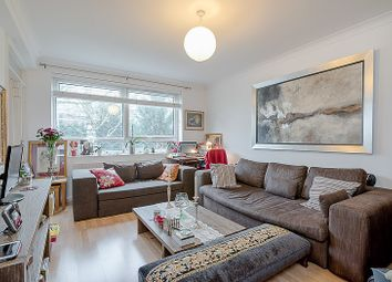 Thumbnail 2 bed flat for sale in Kent House, Holland Park Avenue, London