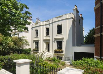 Thumbnail 7 bed detached house for sale in Park Place Villas, Maida Vale, London