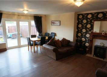 Thumbnail 3 bedroom terraced house for sale in Blackwell Close, Barry