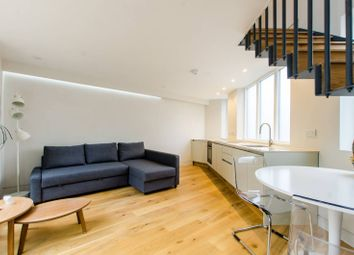 Thumbnail 1 bed property for sale in Brixton Water Lane, Brixton