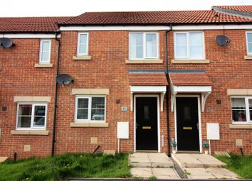 Thumbnail 2 bed terraced house for sale in Watson Park, Spennymoor