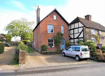Thumbnail 4 bed cottage for sale in Broadford Bridge Road, West Chiltington