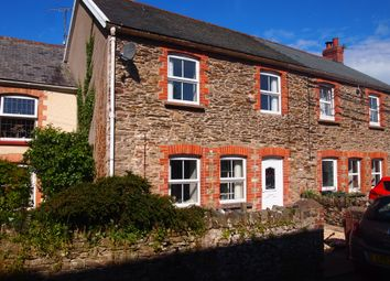 Thumbnail 3 bedroom cottage to rent in The Street, Knowle