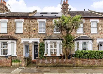 Thumbnail 4 bed property for sale in Nottingham Road, Isleworth