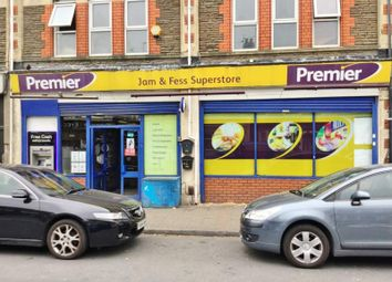 Thumbnail Retail premises for sale in 47-49 Corporation Road, Cardiff