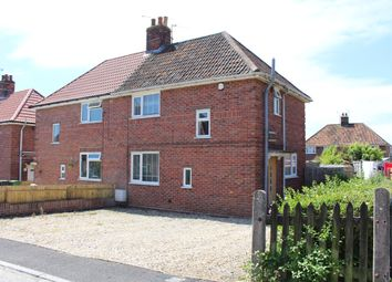 Thumbnail 2 bed semi-detached house for sale in St. Andrews Road, Yeovil