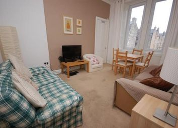 Thumbnail 2 bedroom flat to rent in Springwell Place, Edinburgh