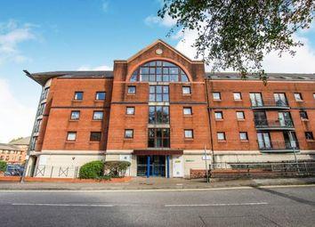 2 bed flat for sale in Blake Court, Schooner Way, Cardiff, Caerdydd CF10
