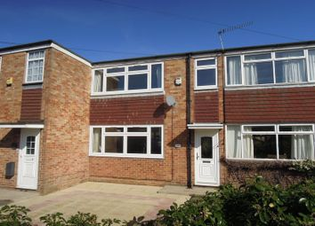 Thumbnail Terraced house for sale in Sutton Place, Langley, Slough