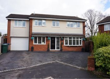 5 bed detached house for sale in Oldbury Close, Hopwood OL10