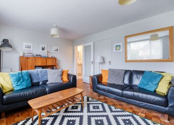 Thumbnail 2 bed flat to rent in Beechwood Close, Western Road, East Finchley