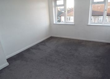 Thumbnail 3 bedroom flat to rent in St. Annes Terrace, Woodman Path, Ilford