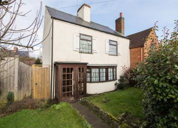 Thumbnail 3 bed cottage for sale in The Green, Ruddington, Nottingham