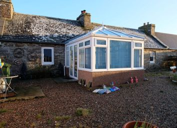 Thumbnail 2 bed semi-detached house for sale in Thrumster, Wick