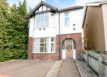 Thumbnail 5 bedroom detached house for sale in Headington, Oxford