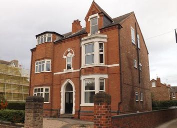 Thumbnail 2 bed flat for sale in Musters Road, West Bridgford, Nottingham