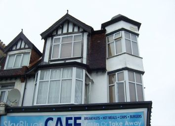 Thumbnail 3 bedroom flat to rent in London Road, Westcliff-On-Sea