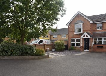 Thumbnail 3 bed semi-detached house to rent in Doulton Close, Church Langley, Harlow