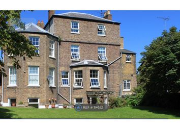 Thumbnail 2 bed flat to rent in Dover Road, Deal