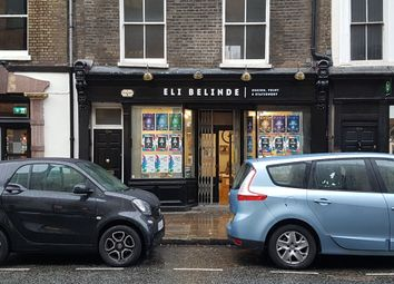 Thumbnail Retail premises to let in Great Ormond Street, London