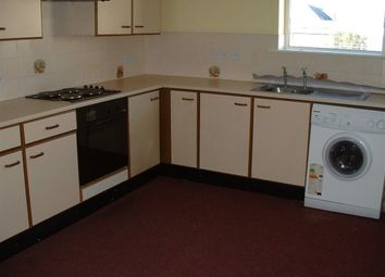 Thumbnail 1 bed property to rent in St. Nicholas Street, Carlisle