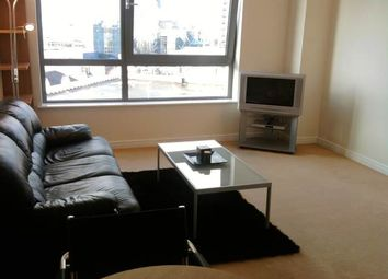 Thumbnail 1 bed flat to rent in Centenary Plaza, 18 Holliday Street, Birmingham