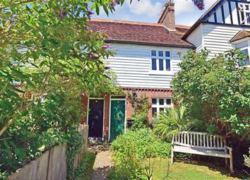 2 bed terraced house for sale in Springett Cottages, Ringmer, Lewes, East Sussex BN8