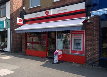 Thumbnail Retail premises for sale in 114 Teehey Lane, Merseyside
