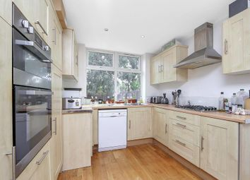 Thumbnail 4 bedroom terraced house to rent in Trevelyan Road, London