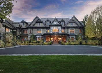 Thumbnail 7 bed property for sale in 373 Taconic Road, Greenwich, Ct, 06831