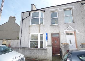 Thumbnail 5 bed end terrace house for sale in Moreton Road, Holyhead, Anglesey