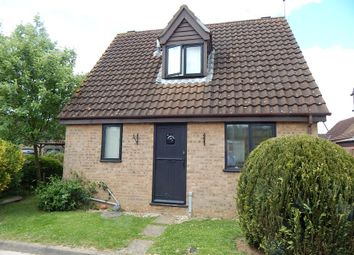 Thumbnail 1 bed property for sale in 50 Chatsfield, Peterborough, Cambridgeshire
