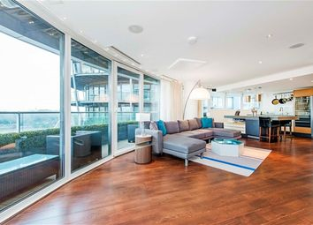 Thumbnail 2 bed flat to rent in Two Bedroom. Chelsea Bridge Wharf