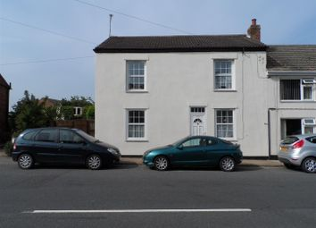 Thumbnail 2 bed terraced house to rent in High Street, Billinghay, Lincoln