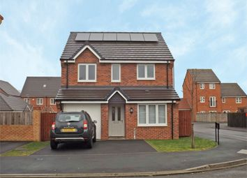 Thumbnail 3 bedroom detached house for sale in Mulberry Wynd, Stockton-On-Tees, Durham