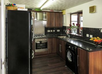 Thumbnail 3 bed semi-detached house for sale in Bannockburn Court, Bradford