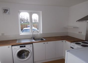 Thumbnail 1 bed flat to rent in The Glen, Basildon