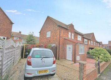 Thumbnail 3 bed terraced house for sale in Queens Road, Loftus, Saltburn-By-The-Sea