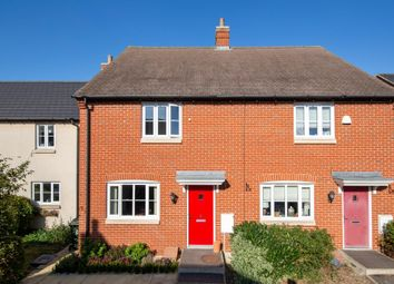 3 bed semi-detached house for sale in Orchard Close, Upper Arncott, Bicester OX25