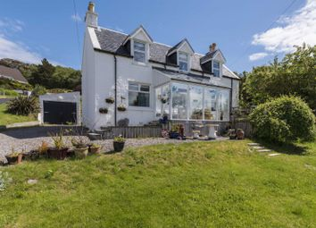 Thumbnail 4 bed detached house for sale in Badicaul, Kyle Of Lochalsh, Highland
