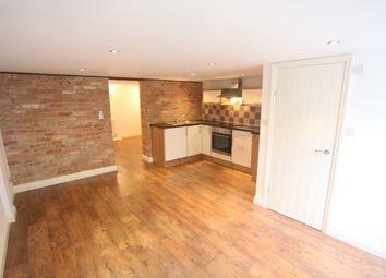 West Street, Banbury, Oxon OX16. 1 bed flat