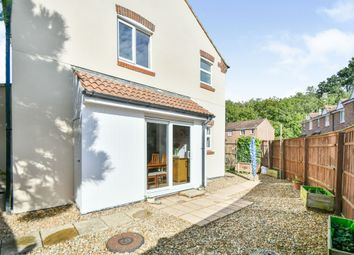 Thumbnail 1 bedroom end terrace house for sale in Cloudberry Road, Swindon