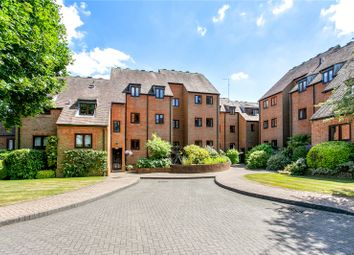 Thumbnail 2 bed flat for sale in Millbank, Mill Road, Marlow, Buckinghamshire