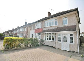 Thumbnail 3 bed semi-detached house for sale in West Road, Feltham