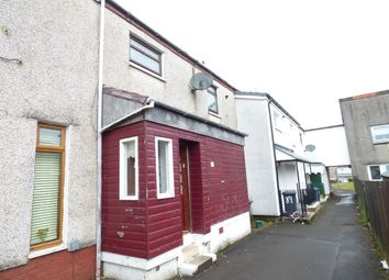 Thumbnail 2 bed terraced house for sale in Methil Road, Port Glasgow