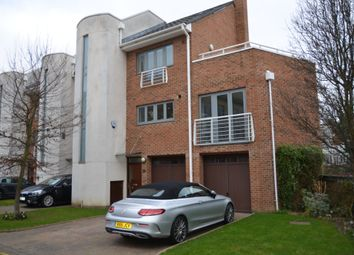 Thumbnail 4 bed end terrace house for sale in Tallow Road, Brentford
