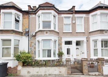 Thumbnail 4 bed terraced house for sale in Revelon Road, London