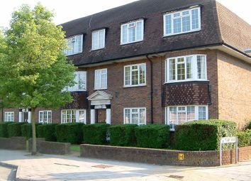 Thumbnail 3 bed flat for sale in Kingston Road, Surbiton