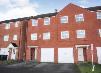 4 bed town house for sale in Welland Road, Hilton, Derby DE65