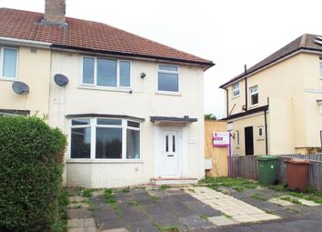 Thumbnail 3 bed semi-detached house to rent in Swaledale Crescent, Penshaw, Houghton Le Spring